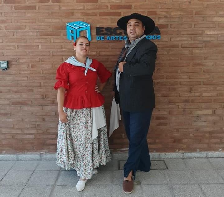Folclore, el saber del pueblo